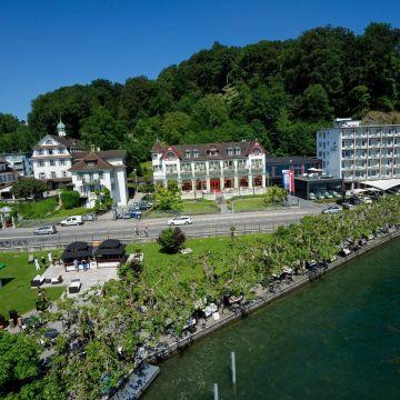 Hotel Seeburg Swiss Quality