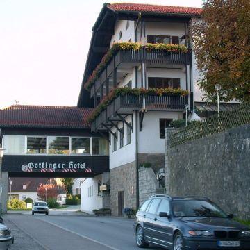 Hotel Gottinger