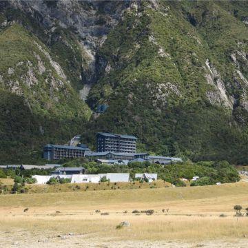 Hotel The Hermitage