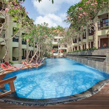 Hotel All Seasons Legian Bali