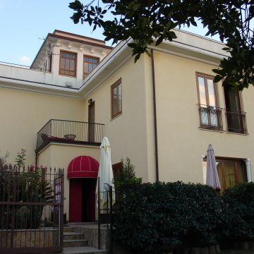 Guesthouse Villa Margherita