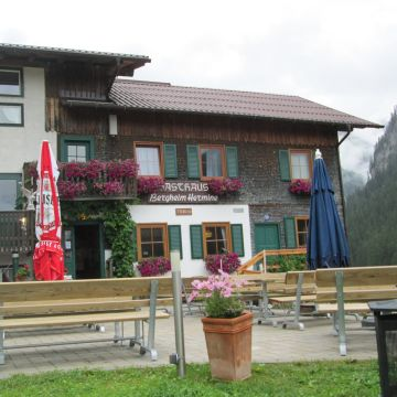 Berggasthaus Hermine