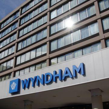Hotel Wyndham Philadelphia Historic District