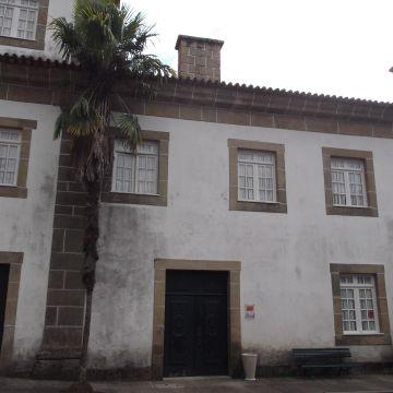 Hotel Solar de Serrade