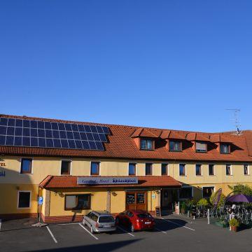 Gasthof Hotel Spitzenpfeil