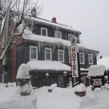 Hotel Zellerfelder Hof