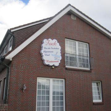 Pension Das Alte Fischerhaus