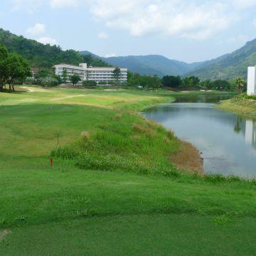 Royal Hills Golf Resort & Spa