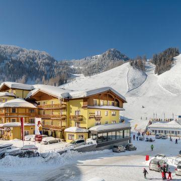 Familotel Hotel Zauchenseehof