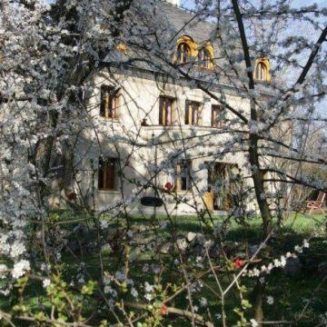 Gästehaus Friedwart