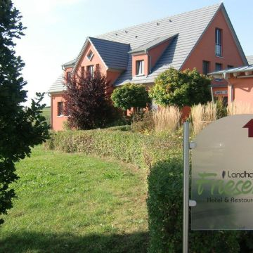 Landhaus Friesen