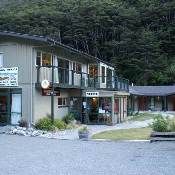 Hotel Mountain House
