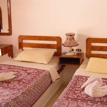 Ghazala Hotel Dahab