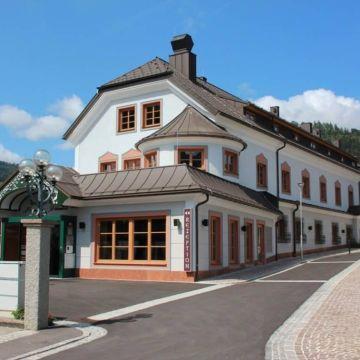 Landhotel Seppenbauer