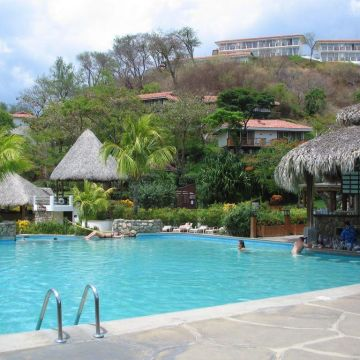 Hotel Hilton Papagayo Resort