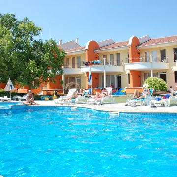 Hotel Villen Valentina