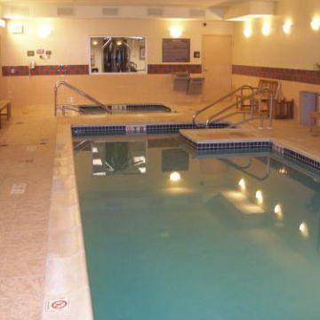 Hotel Hampton Inn Philadelphia Convention Center