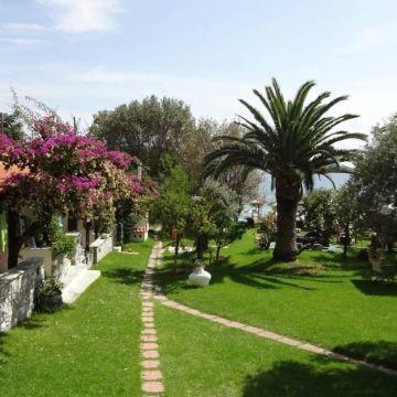 Hotel Angeliki Beach