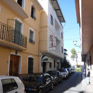 Hotel Lanjarón