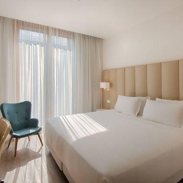 NH Trento Hotel