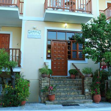 Hotel Nondas