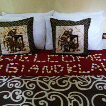 Hotel Man's Homestay