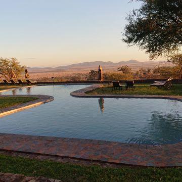 Hotel Serengeti Sopa Lodge