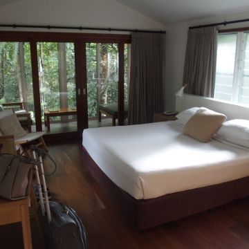 Hotel Daintree Eco Lodge & Spa