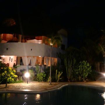 Villa Paki House