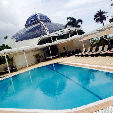 Hotel Pullman Reef Casino