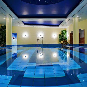 Hotel Radisson Blu Centrum Warsaw