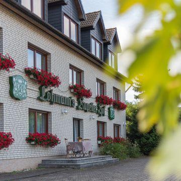 Hotel Lohmann's Kapeller Hof