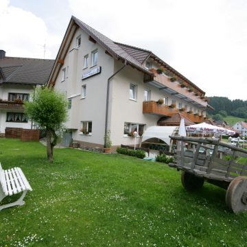 Hotel Schwoerer