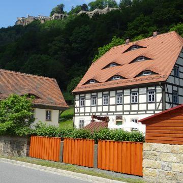 Pension Schwenkehof