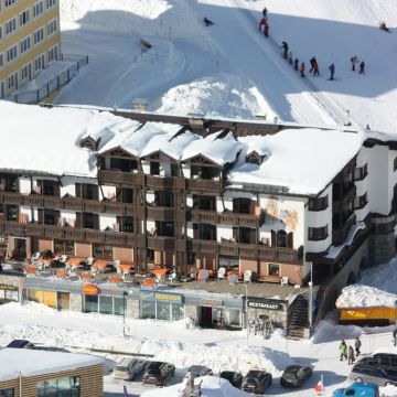 Hotel und Genusswirt Silzer Hof