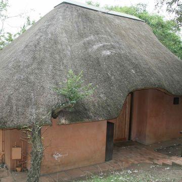 Hotel Hluhluwe Umfolozi Hilltop Camp