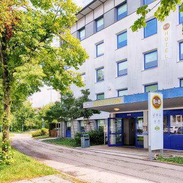 ibis budget Hotel München Nord Garching