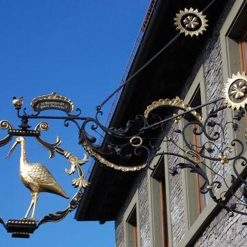 Weingut & Gasthof Zum Storchen
