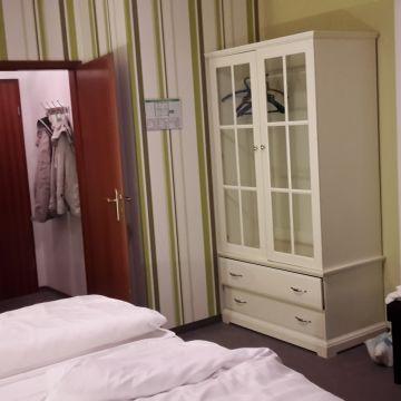 Hotel Itzumer Paß