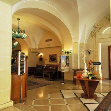 Hotel Patria Palace