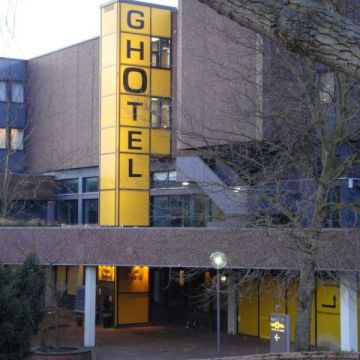 GHOTEL hotel & living Hamburg (geschlossen)