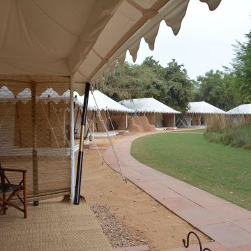 Hotel Sher Bagh