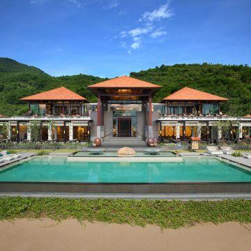 Banyan Tree Lang Co Resort