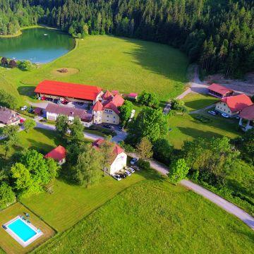 Ferienwohnungen und Appartements Talhof