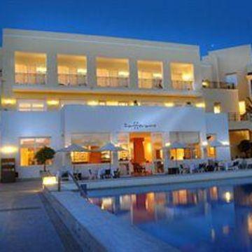 Hotel Mantra Resort