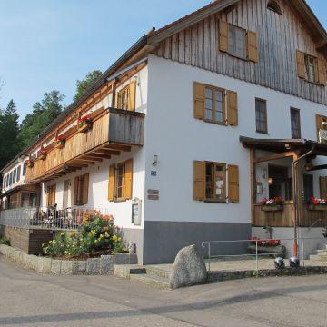 Pension Zur Mühle Beuerberg