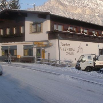 Pension Central