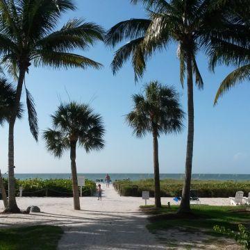 Hotel Holiday Inn Beach Resort Sanibel