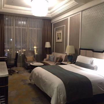 Hotel InterContinental Chengdu Global Center