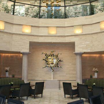 Hotel Park Hyatt Mailand